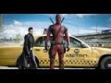 Deadpool | Official HD Trailer | 2016