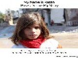 Dictator Bashar Assad Starving An Entire Town To Clamp On Revolution, A Story Of A Little Girl