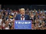 Donald Trump Live - SC - 1 27 16