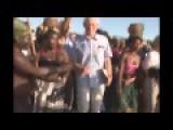 Damp Rag, Top Eurocrat Van Rompuy Dancing In Uganda