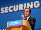David Cameron To 'scrap' Human Rights Act