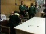 DRAMATIC COURTROOM SCENE: Triple Murder Verdict