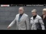 Dave Lee Travis Convicted Of Indecent Assault