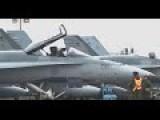 Dogfight: MiG-21 Vs CF-18 Hornet