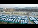 Delivering The Worlds Largest Electric Bus Fleet To The City Of Shenzhen