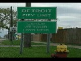 Detroit Files For Chapter 9 Bankruptcy Amid Staggering Debts