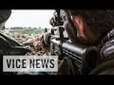 Defending New Kurdish Borders With The PKK: The Battle For Iraq Dispatch 8