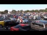 Downtown Stillwater Oklahoma Coffee & Cars OKC Oklahoma Car & Bike Show
