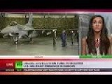 Diplomacy Now? With F-16 Backdrop Obama Pledges $1bn For Military Build-up, Drills In Eastern Europe Www.keepvid.com - Download