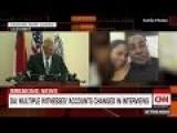DA Explains Reasoning In Keith Scott Shooting Decision