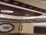 Desert Camping Caravan Saudi Style