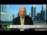 Defense Minister Paul Hellyer Tells RT Aliens Visiting Earth For Thousands Of Years Jaw Dropping!