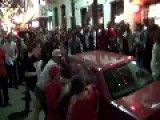 Downtown Austin Texas Fight