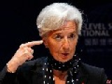David Stockman Shits On IMF's Christine Lagarde On His Blog