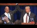 Donald Trump Speech At The New York Conservative Party 9 7 2016