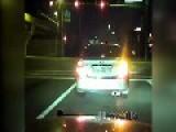Dashcam Video Shows Hedwig Village Officer Shoot Man In Self-defense