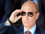 Does Putin Think The US Wants To Steal Siberia Because Psychic Spies Said So?