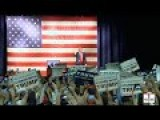 Donald Trump Holds Rally In Poughkeepsie, NY 4-17-16