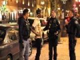 DUI Arrest - Film The Police Portland