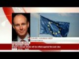 Daniel Hannan On UK Non-deal On EU Money Demand