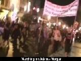 DC Ferguson Michael Brown Protesters Shut Down U St, Adams-Morgan
