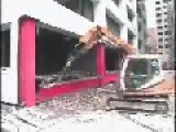 Demolition In Japan, New Way