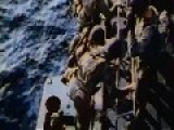 D-Day In Color US Forces WWII Operation Overlord US Service Medley