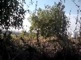 DPR Rebels Firing Of ATGM AT-4 Spigot