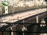Death Sniper Amazing Video In Aleppo