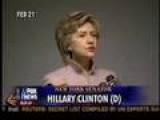 Debate: Hillary Clinton Versus Thomas Sowell
