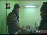 Dancing With General Issam Zahreddine