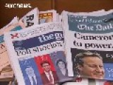 David Cameron: His Time At Number 10 Downing Street