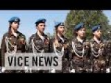 Donbass Rebel War Crimes Child Soldier Recruitment