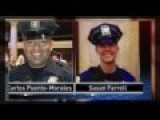 Des Moines Police Officers Killed In Early Morning Crash
