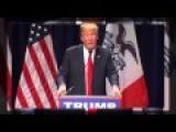 Donald Trump Gives Credit To North Korean Dictator