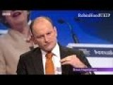 Douglas Carswell Comments On Theresa May's Speech