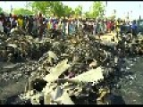 Debris Shows Force Of Kano Attack