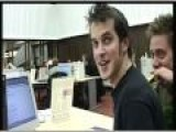 Dick And Dom, Glasgow Library