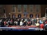 Donald Trump Rally In Virginia Beach, VA At Regent University 10 21 16