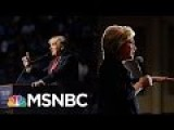Donald Trump Trails Hillary Clinton By Double Digits