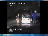 Dashcam Video In Excessive Force Suit Against Roseville Police