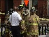 D.C. Strip Club Evacuated After Building Collapse. All Those Poor Politicians And Nursing Students