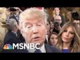 Donald Trump: Megyn Kelly Did A Good Job | Hardball | MSNBC