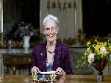 Denmark : Queen Bids Refugees Welcome In New Year's Address