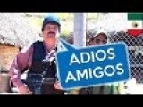 Drug Lord Chapo Guzman The Most Comprehensive Video Of His Escape From Mexican Prison