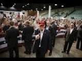 Donald Trump Rally In Winston-Salem, NC 7-23-16