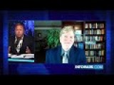David Duke Vs Alex Jones Infowars Removed This Interview