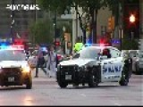 Dallas Sniper 'wanted To Kill White Officers'