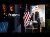 Dennis Prager On Fighting For America