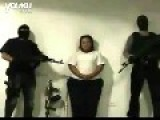 Drug Cartel Interrogates Woman Before Beheading Her Translated Into English